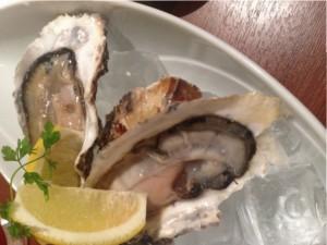牡蠣ジロー